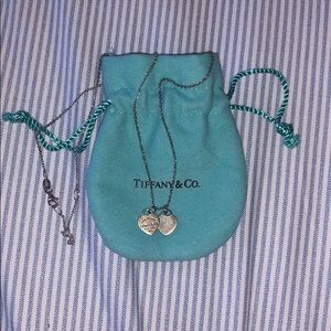 Return to Tiffany necklace